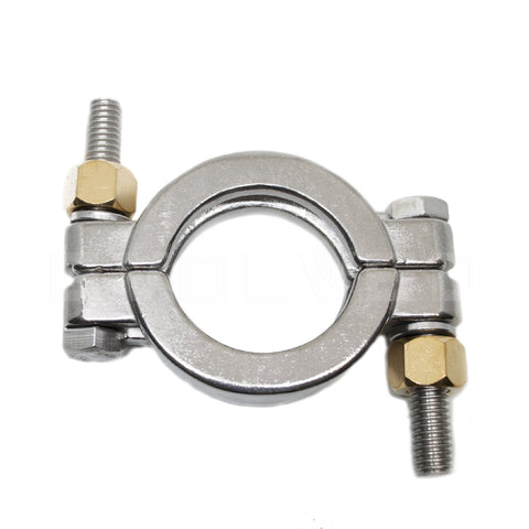 Clamp - 2 Bolt for Tri-Clamp