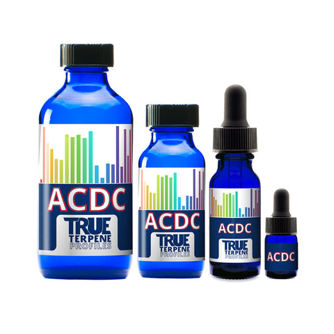 True Terpene Profiles - ACDC