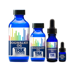 Terpenes - True Terpene Dog Walker OG 0.5ML