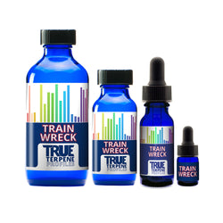Terpenes - True Terpene- Trainwreck 0.5ML