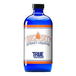 True Terpene Profile - VISCOSITY Extract Liquifier