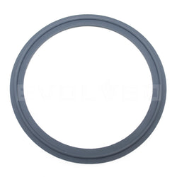 Rubber Fab FKM Flanged Gaskets - Extraction Equipment Canada - Evolved Extraction Solutions
