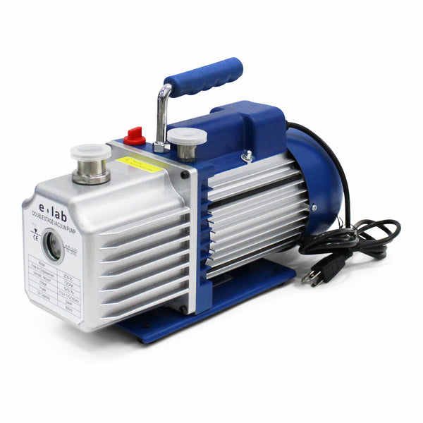 e-lab 7.5 cfm Vacuum Pump (2TW-3C) - extraction equipment canada, extraction equipment - Evolved Extraction Solutions