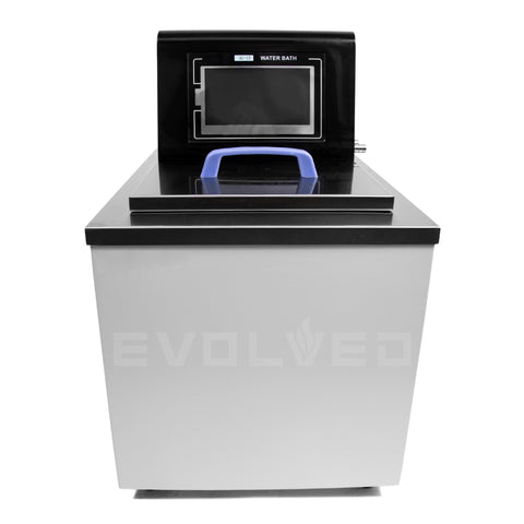 e-lab EC-2050 Heating Circulator - extraction equipment canada, extraction equipment - Evolved Extraction Solutions