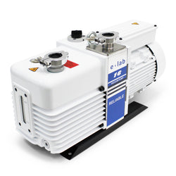 e-lab UltraVac 11 CFM Rotary Vane Vacuum Pump - extraction equipment canada, extraction equipment - Evolved Extraction Solutions