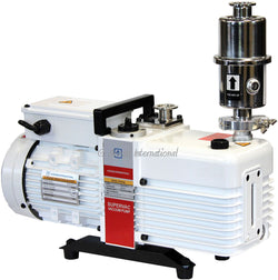 Vacuum Pump - SuperVac 5.6 cfm 2 Stage