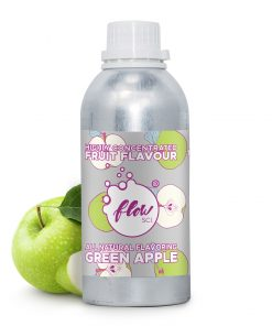 Flow Scientific Flavours - Green Apple - extraction equipment canada, extraction equipment - Evolved Extraction Solutions