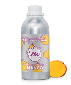 Flow Scientific Flavours - Mango - extraction equipment canada, extraction equipment - Evolved Extraction Solutions