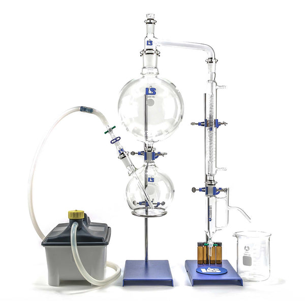 Terpene Distilation Kit - Lab Society