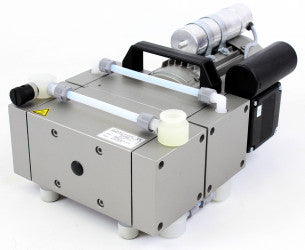 Welch 2052B-01 2.3 cfm High Capacity 4-Head Oil-Free Diaphragm Chemical Vacuum Pump  - Welch Pumps - extraction equipment canada, extraction equipment - Evolved Extraction Solutions