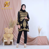 Parahyangan Tunic - Long Sleeve