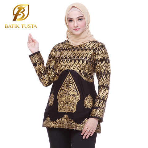 Parahyangan Blouse Long Sleeve