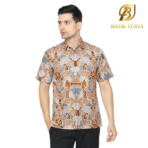 Callia Men's Shirt - Short Sleeve