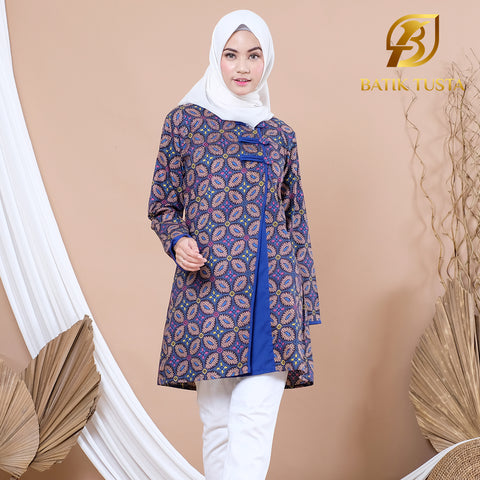 Pramesti Tunic Long Sleeve