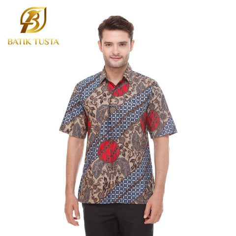 Damayani Men's shirt