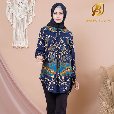 Jayanti Tunic Long Sleeve