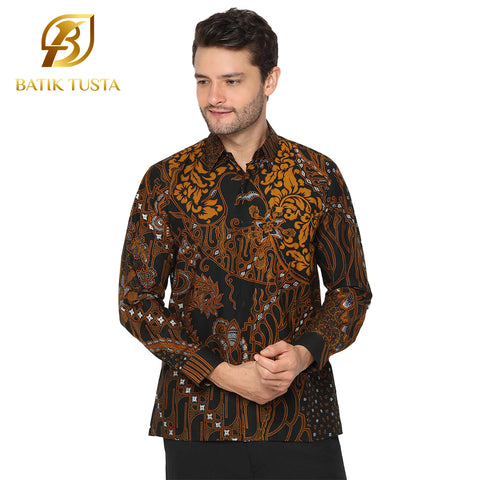 Abhicandra Men's Shirt