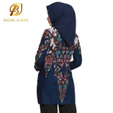 Batari Long Sleeve Tunic