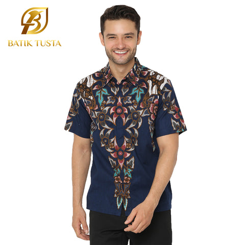 Batari Men's Shirt (short sleeve)