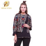 Citrawati Blouse - Long Sleeve