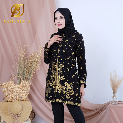 Megantara Tunic - Long Sleeve