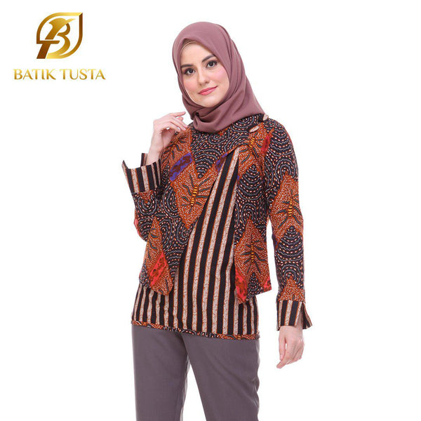 Gayatri Long Sleeve Blouse