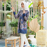 Keswari Tunic Long Sleeve