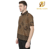 Nayaka Men's Shirt Short Sleeve