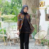 Widuri Blouse Long Sleeve