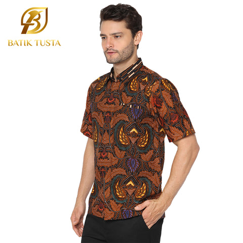 Nilawati Men's Shirt
