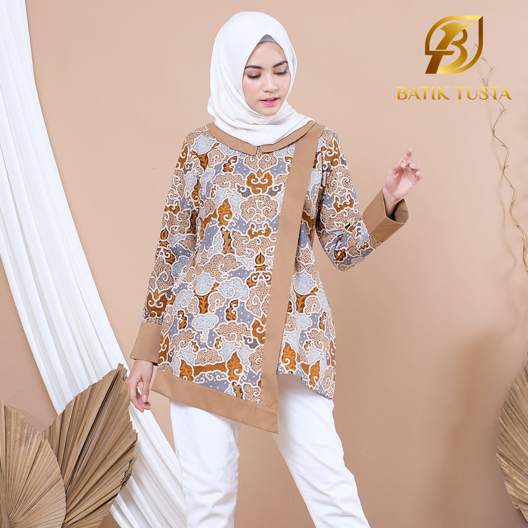 Callia Blouse Long Sleeve