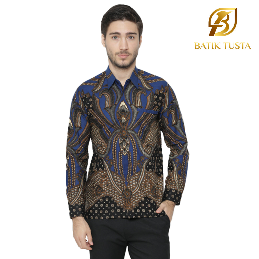 Daniswara Men's Shirt