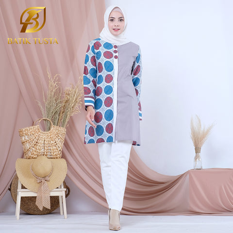 Kirana Tunic - Long Sleeve