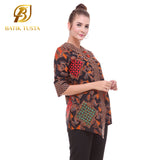 Shalika Blouse Short Sleeve
