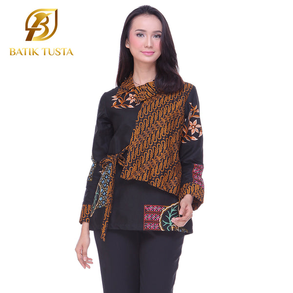 Ashadewi Blouse (Long Sleeve)