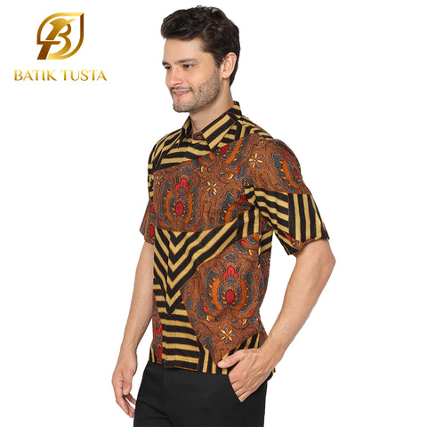 Saraswati Men's Shirt
