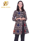 Candrawati Tunic - Long sleeve