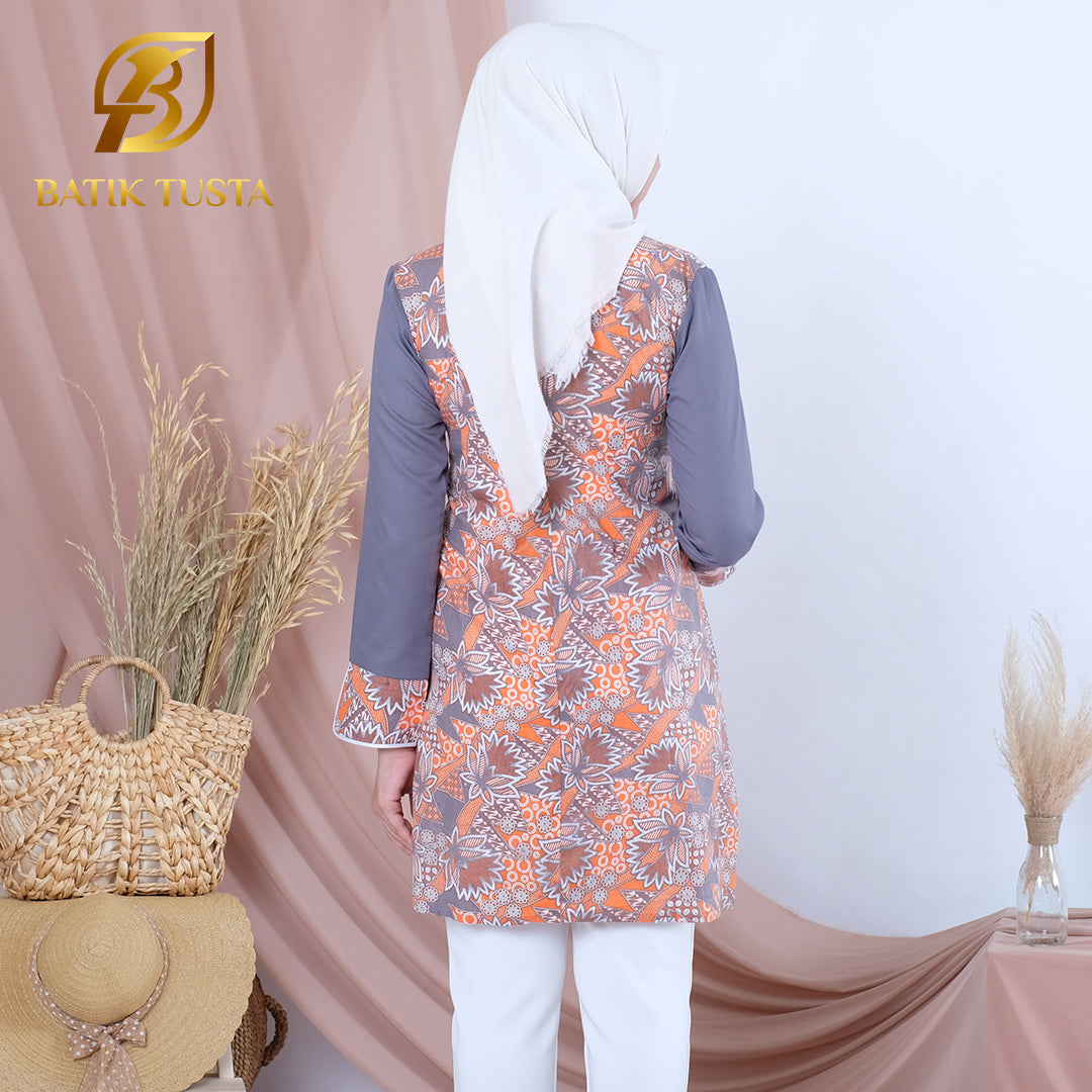 Laksita Tunic - Long Sleeve