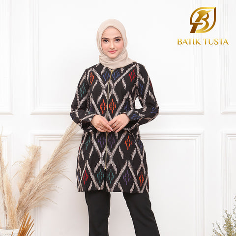 Giyanta Tunic Long Sleeve