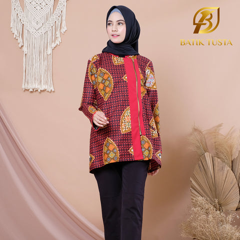 Aruna Blouse Long Sleeve