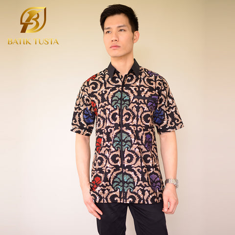 Candrawati Men's Shirt