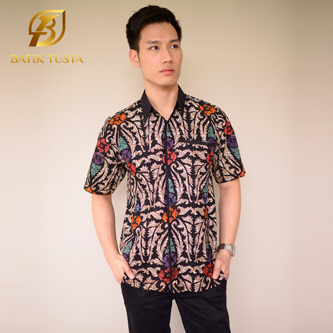 Citrawati Men's Shirt