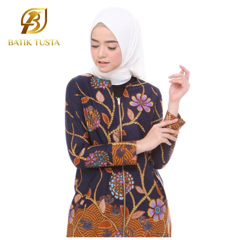 Long Sleeve Tunic - Narayana Long Sleeve