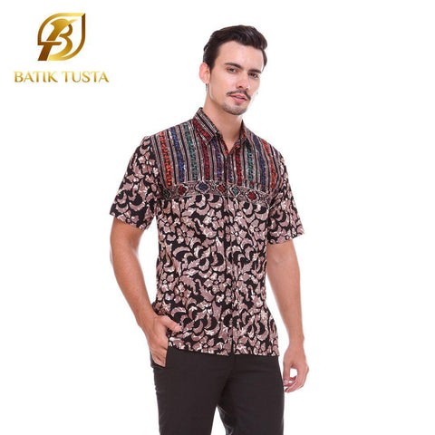 Men's Shirt - Anindhita Men's Shirt