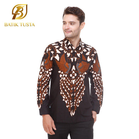 Astina Men's Shirt  (Long Sleeve)