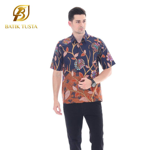 Men's Shirt - Narayana Men Shirt