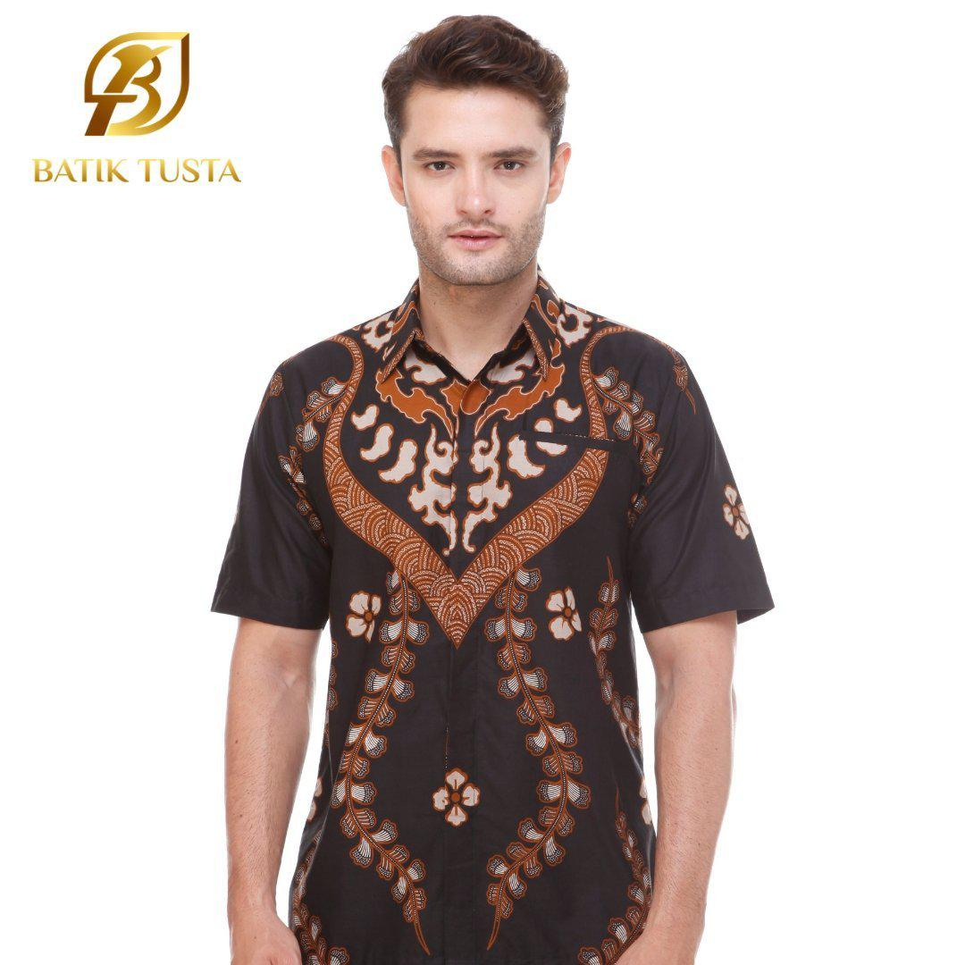 Pramudita Men's Shirt