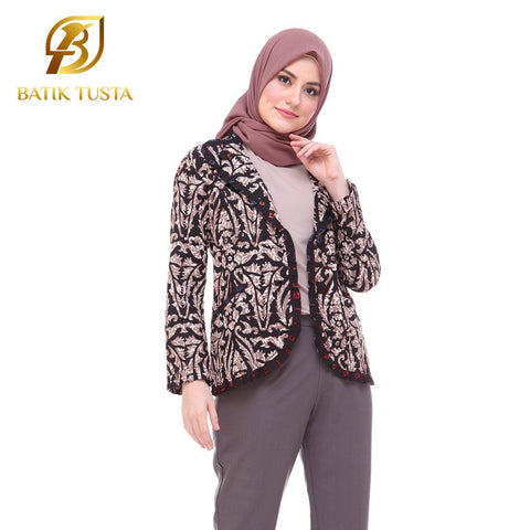 Ananta Long Sleeve Blazer