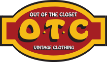 Out of the Closet Vintage Clothing