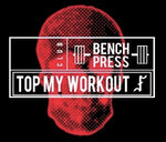 Lift Club Tank - Bench (lbs)